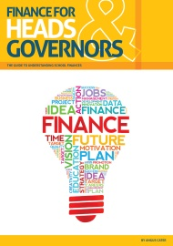 Finance for Heads and Governors